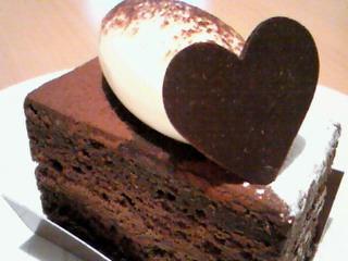 田島ケーキ