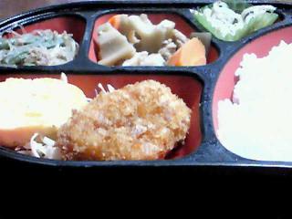 覚書−弁当9