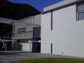 葉山美術館